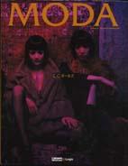 CD-ROM「MODA」(メディアファクトリー)